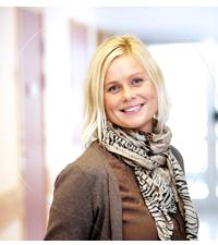 Susanne Hafredal Sørheim